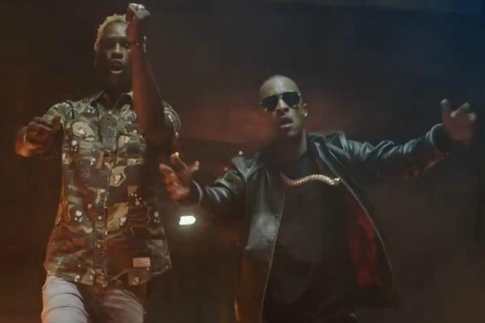 T.I. & Young Thug - Off-Set