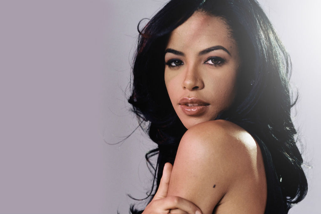 Timbaland Has More Unreleased Music From Aaliyah