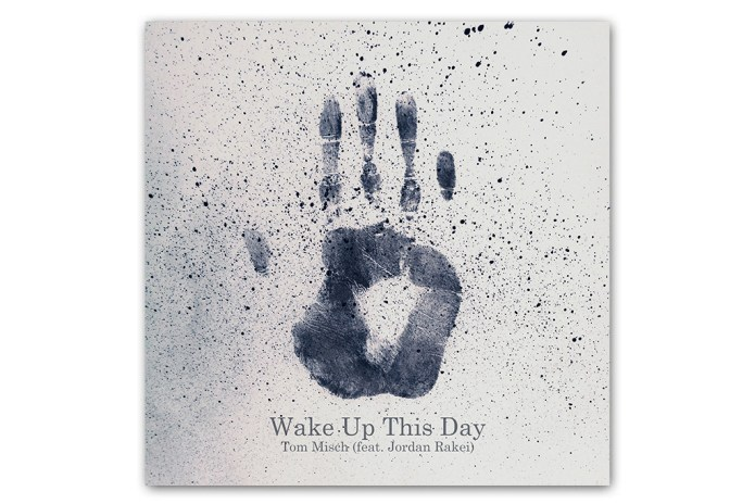 Tom Misch featuring Jordan Rakei - Wake Up This Day
