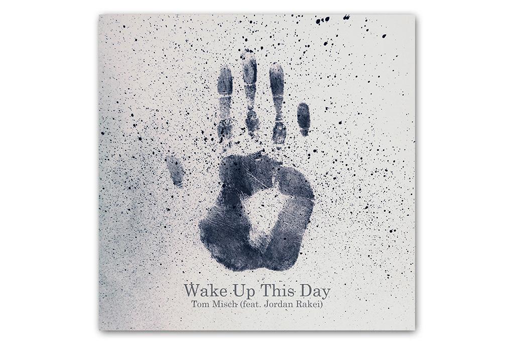 Tom Misch featuring Jordan Rakei - Wake Up This Day