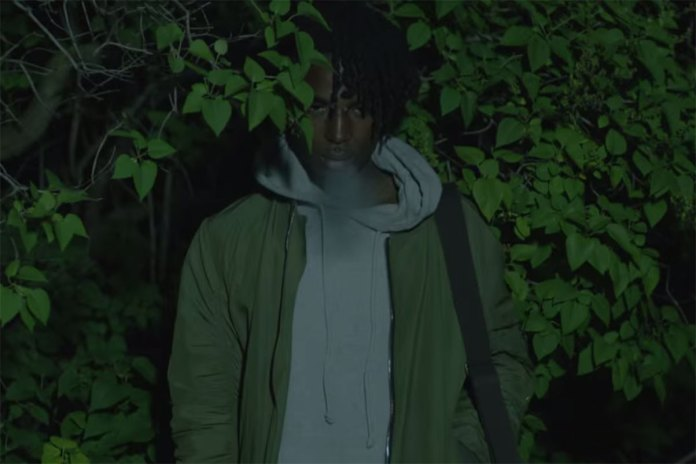 "Jazz Cartier Shares Video for ""The Valley"" and ""Dead or Alive"""