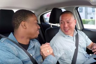 Watch Eddie Huang Drive Vince Staples, Cam'ron, Prince Paul & More Around L.A.