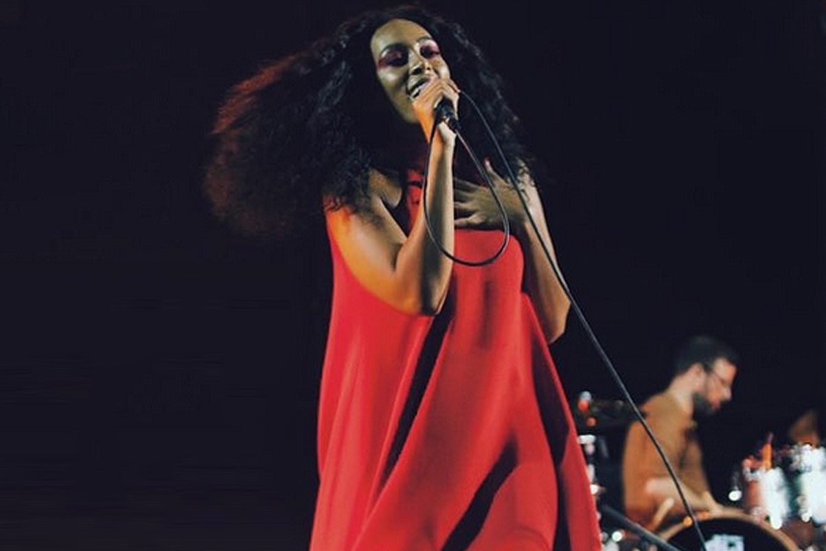 """Watch Solange, Dev Hynes & Moses Sumney Cover Nina Simone's """"To Be Young, Gifted and Black"""""""
