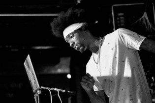 Watch Sonny Digital's Boiler Room Set in Chicago