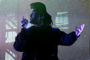 Watch The Weeknd's Lollapalooza 2015 Set