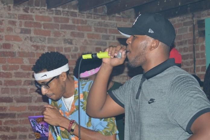 Drake's Alleged Ghostwriter, Quentin Miller Drops a Mixtape