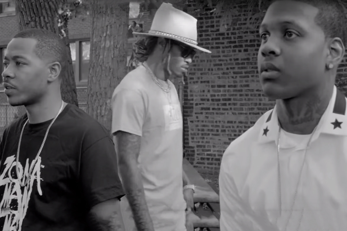 Zona Man featuring Future & Lil Durk - Mean To Me