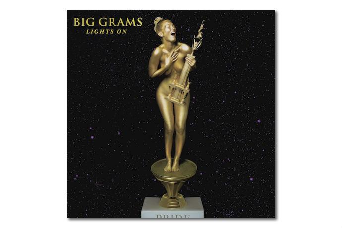 "Big Grams (Big Boi & Phantogram) Release New Single, ""Lights On"""