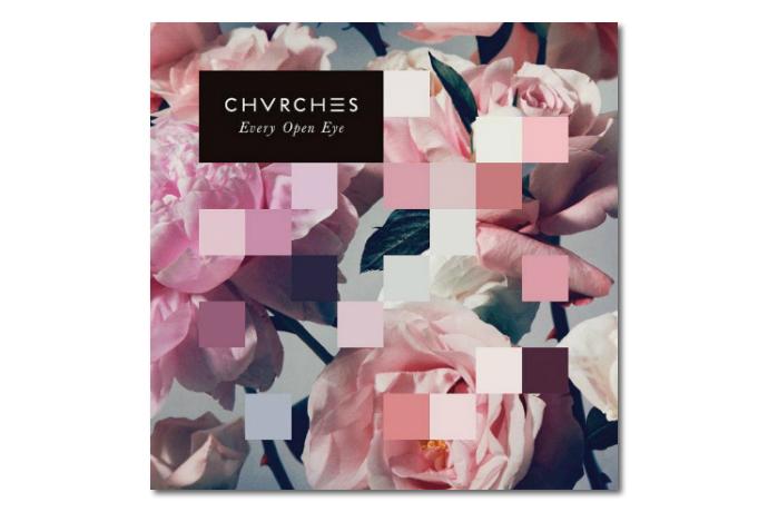 CHVRCHES - Every Open Eye (Album Stream)