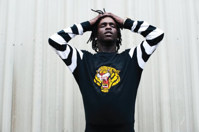 "Chief Keef, Sean Kingston and Metro Boomin Join Forces on ""Murda Mook"""