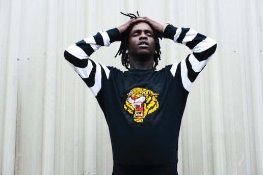"""Chief Keef, Sean Kingston and Metro Boomin Join Forces on """"Murda Mook"""""""