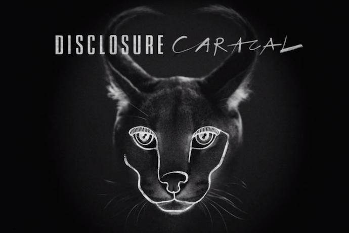 Watch Disclosure's 'Caracal' Album Trailer
