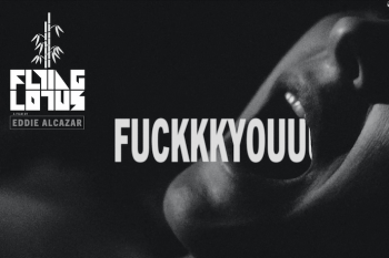 Flying Lotus Unveils Trailer For His Upcoming Short Film, 'FUCKKKYOUUU'