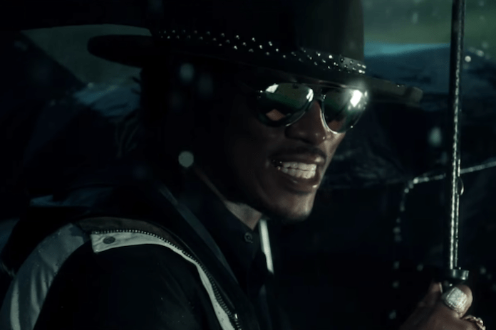 "Future Drops New Video for ""Blood On The Money"""