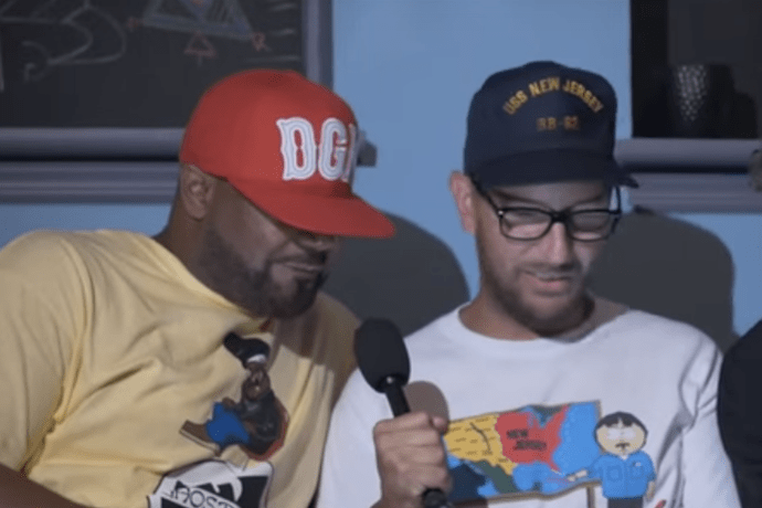 Watch Ghostface Killah Provide Hilarious Commentary on Vans Skate Film
