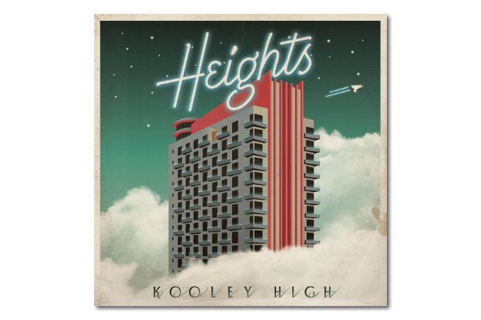 Kooley High - Middle East Coastin