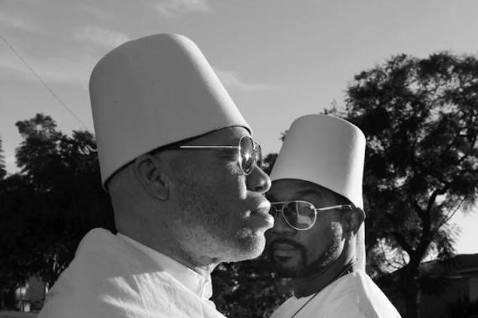Krondon & Shafiq Husayn Announce New Album and Video as The White Boiz