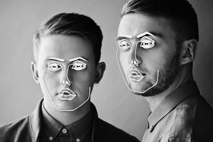 """Listen to Disclosure's New Single, """"Echoes"""""""