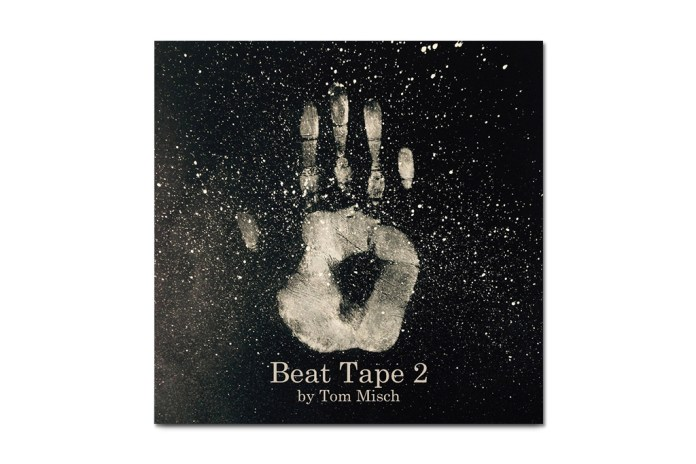 Listen to the Full Release of Tom Misch's 'Beat Tape 2'