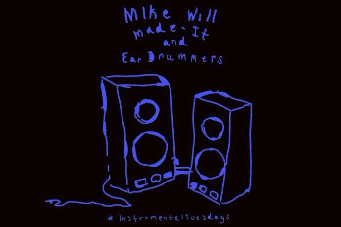 Mike WiLL Made-It – #InstrumentalTuesdays Pt.18