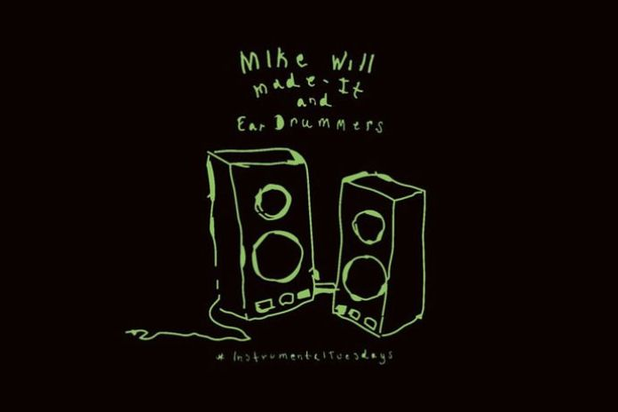 Mike Will Made-It - #InstrumentalTuesdays Vol. 17
