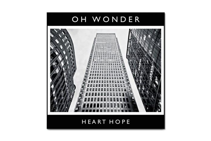 Oh Wonder - Heart Hope