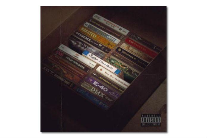 Symba - 2 More Words (Album)