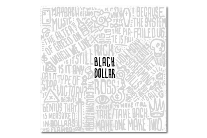 Stream New Mixtape From Rick Ross, 'Black Dollar'