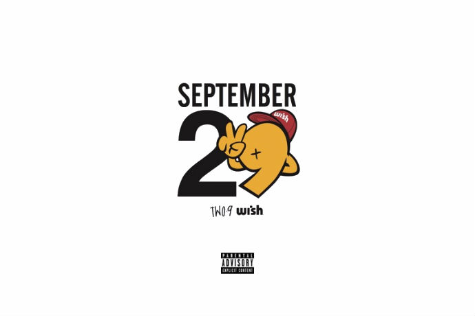Stream Two-9's New EP, #SeptemberTwo9