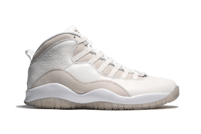 Only Four Spots Will Carry the OVO Air Jordan 10