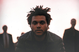 The Weeknd Performs Live on BBC 1