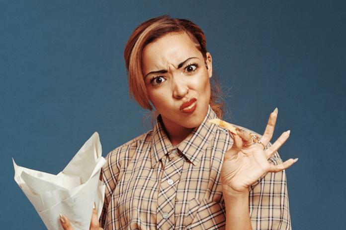 """Tinashe Covers Bleacher's """"I Wanna Get Better"""""""