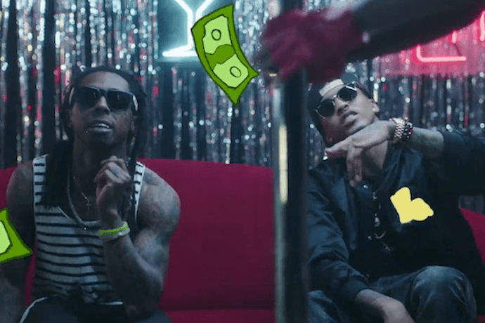 "Watch August Alsina and Lil Wayne's New Video for ""Why I Do It"""