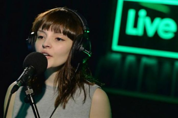 "Watch Chvrches' Cover of Justin Bieber's ""What Do You Mean?"""