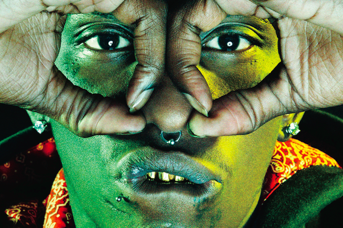 Young Thug Speaks on His Preference For Women's Clothing