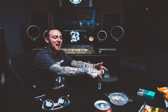 Moment of Clarity: A Conversation With Mac Miller