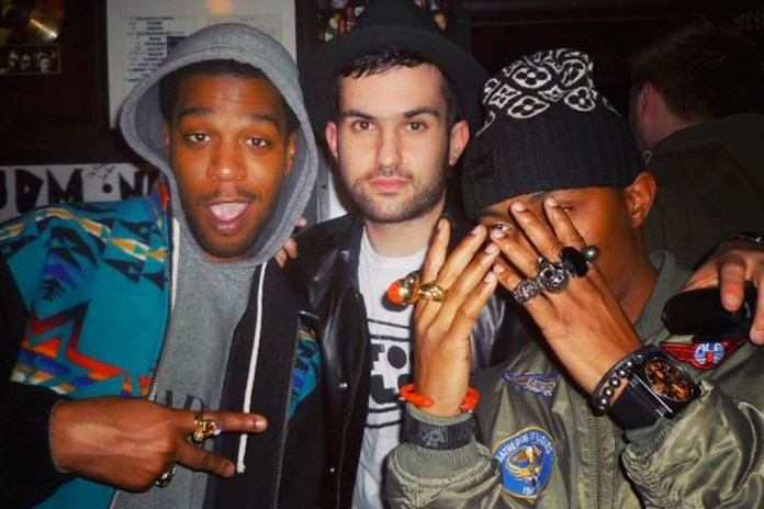 A-Trak Revives Email of When He First Heard KiD CuDi