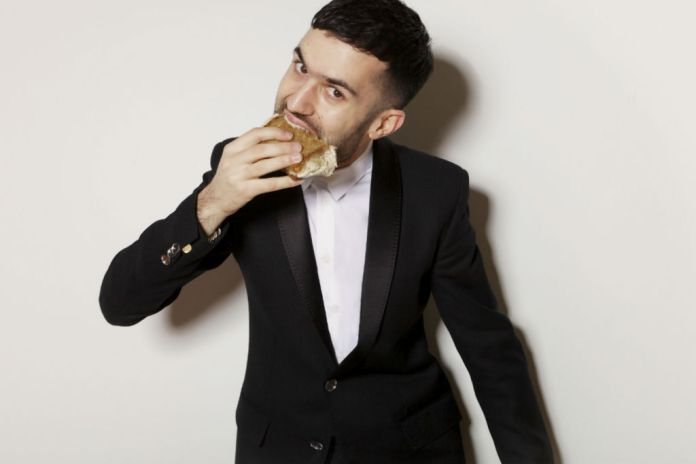 A-Trak Talks Origins of Fool's Gold Records and More With Ebro Darden