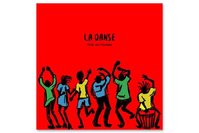 "Aminé Shares ""La Danse"" Produced by Kaytranada"