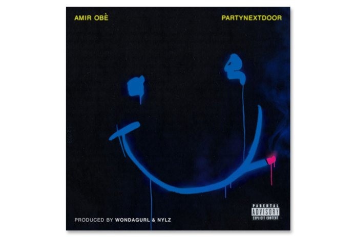 Amir Obè featuring PARTYNEXTDOOR - I'm Good