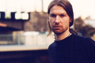 "Aphex Twin Releases New AFX Track ""umil 25-01"""