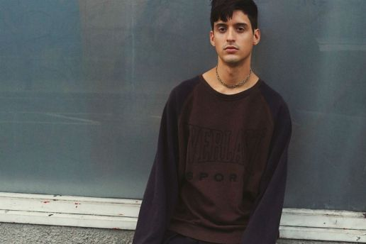 Arca and Hood By Air's Shayne Oliver Reveal Collaborative Project Wench