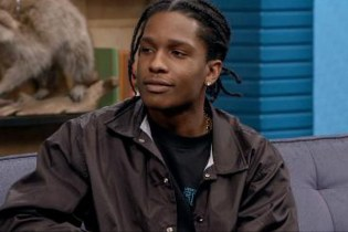 A$AP Rocky Doesn't Need a GRAMMY, He's Got One on BitTorrent