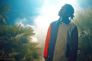 """A$AP Rocky Gives His Opinion on """"The Perfect Human"""""""