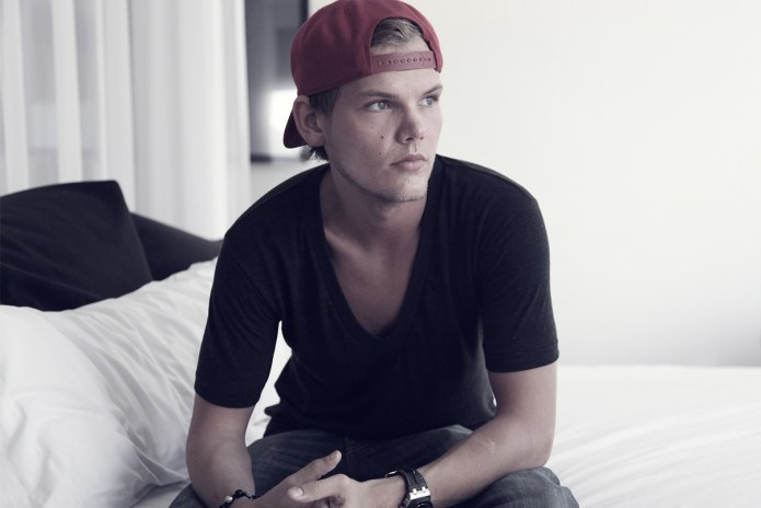 """Avicii Releases """"For A Better Day"""" & """"Pure Grinding"""" Music Videos"""