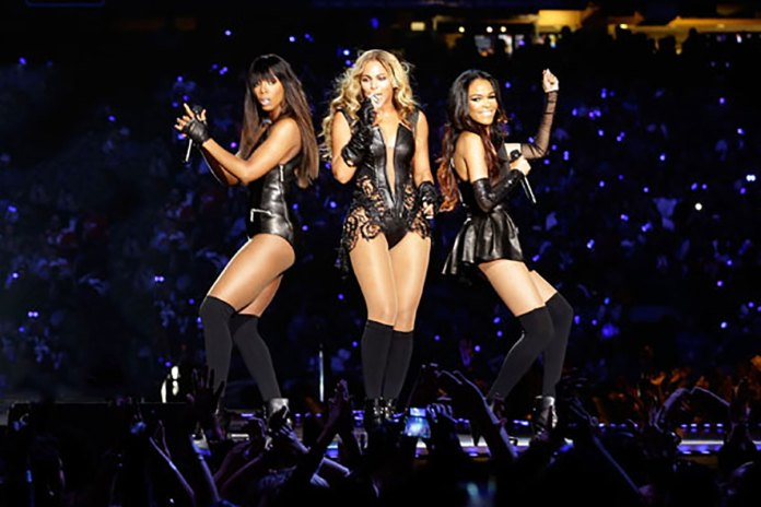 Beyoncé's Dad Says Multiple Destiny's Child Projects Are In the Works