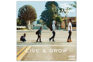 Casey Veggies' Debut Album Features Tyler, The Creator, Dom Kennedy, YG & More