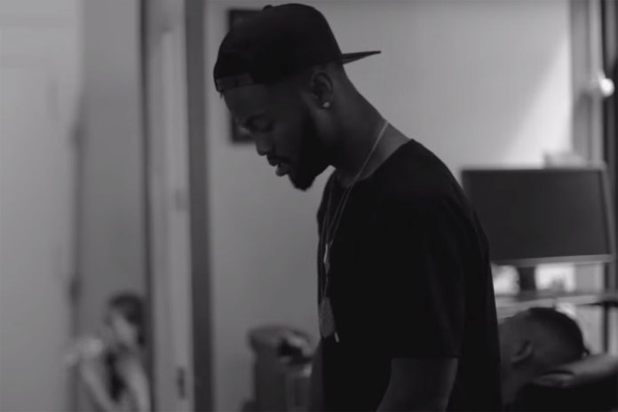 """Casey Veggies Drops """"F*ck The Fame"""" Freestyle on Video"""