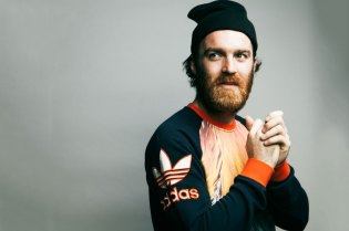 Chet Faker Speaks About a New Collaborative EP With Marcus Marr