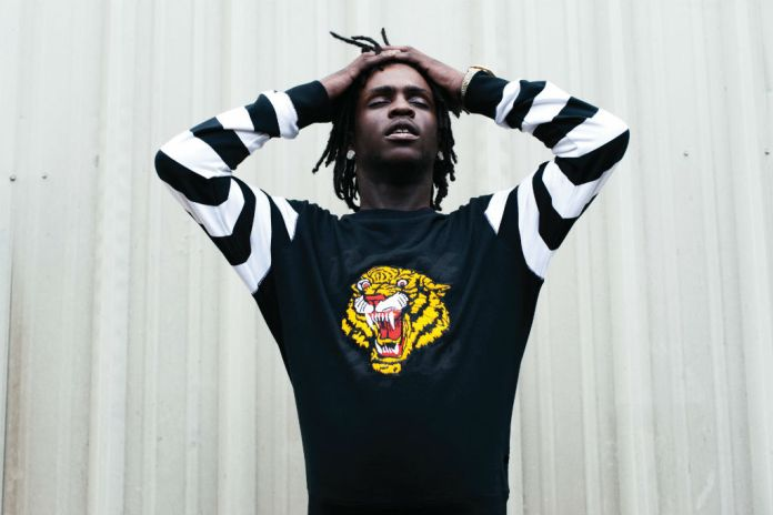 Chief Keef's L.A. Hologram Concert Shut Down